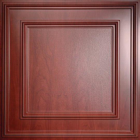 Cambridge Cherry Wood Ceiling Tiles