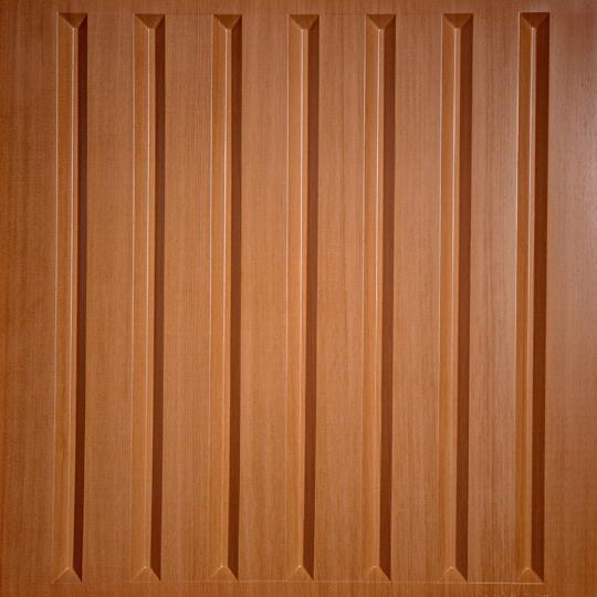 Southland Caramel Wood Ceiling Tiles