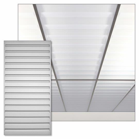 Translucent Panel Materials : Southland translucent ceiling panels