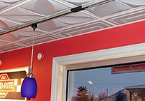 Border Ceiling Tiles