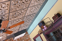 Decorative Drop Ceiling Tiles