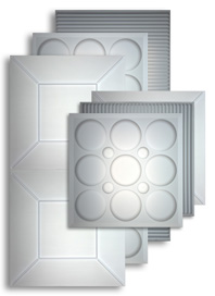Drop Ceiling Tiles And Panels Ceilume Ceiling Tiles