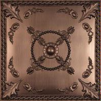 Alexander Bronze Drop Ceiling Tiles