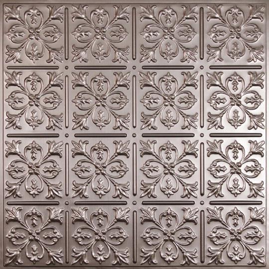 Fleur De Lis Ceiling Tiles