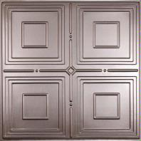Jackson Faux Tin Ceiling Tiles