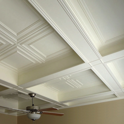 customer photo gallery - What Is A Drop Ceiling