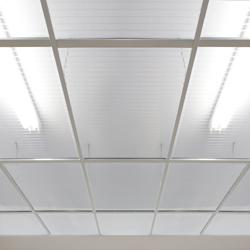 Lighting Ceilume Commercial Ceilings