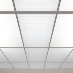 Translucent Ceiling Panels