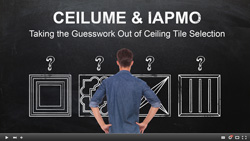 Ceilume & IAPMO Video Thumbnail